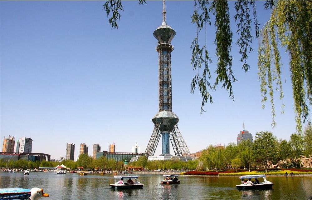 [网摘原编] 中国一、二、三线城市排名 - 十月大哥 - 十月大哥的博客